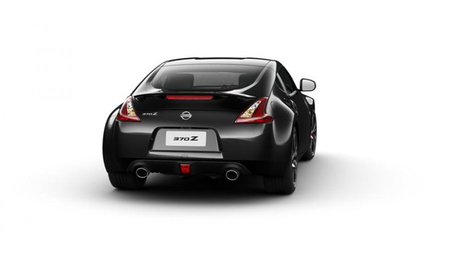 2021 MY0  Nissan 370Z Z34 Coupe Coupe Image 21
