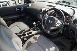 2013 Nissan DUALIS J10 Series 4 MY13 TS Hatchback Image 5