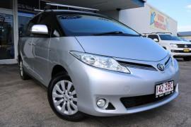 Toyota Tarago GLi ACR50R