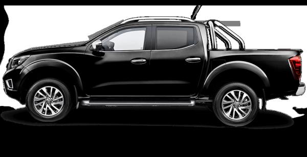 NAVARA ST-X DUAL CAB 4WD MAN