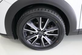 2017 Mazda CX-3 DK2W7A Akari Suv Image 5
