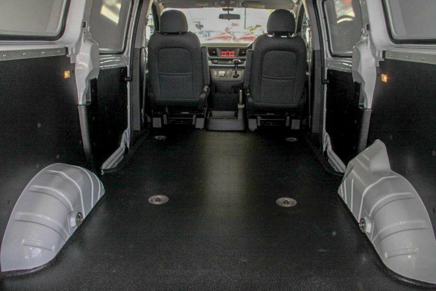 2020 MY19 LDV G10 People Mover SV7A 7 Seat Wagon