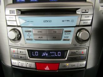 2009 Subaru Outback B4A MY09 Premium Pack AWD Suv image 16
