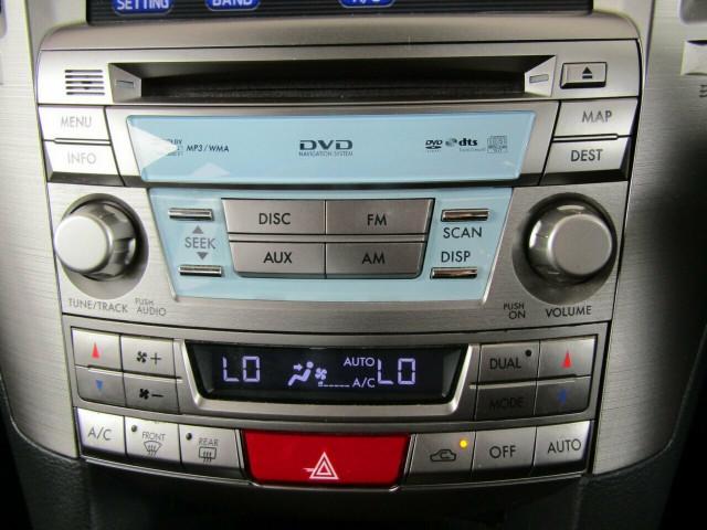 2009 Subaru Outback B4A MY09 Premium Pack AWD Suv Mobile Image 16