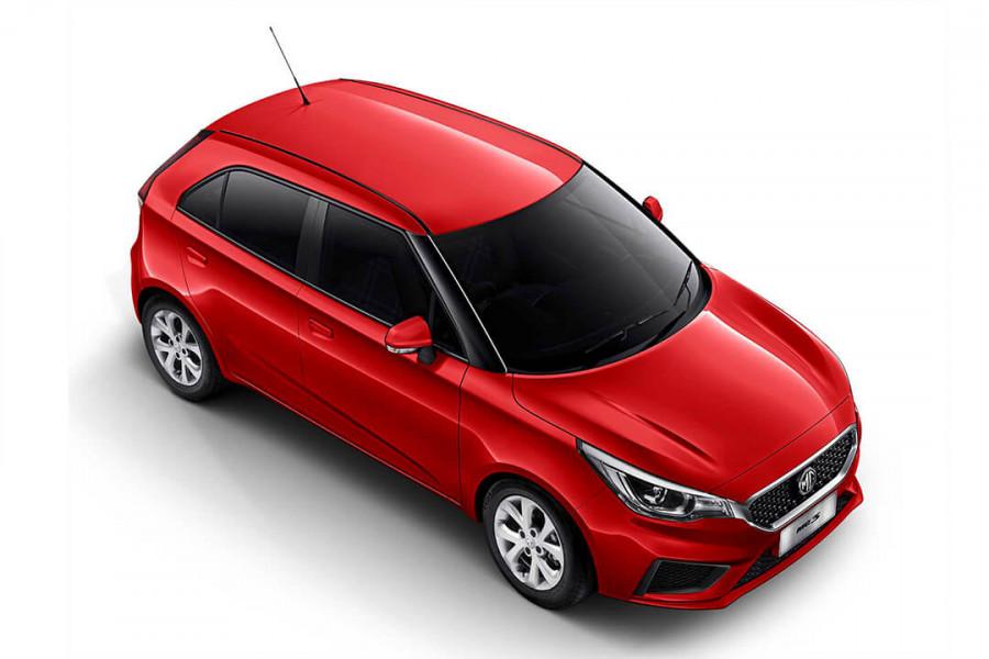 2021 MG MG3 SZP1 Core Hatch Image 2