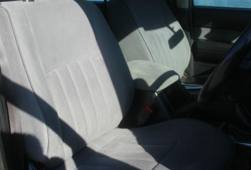 2013 Nissan Patrol Y61 GU 8 ST Wagon