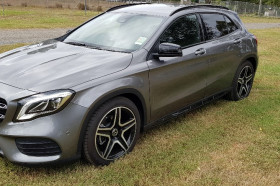2017 MY18 Mercedes-Benz B Class Sedan