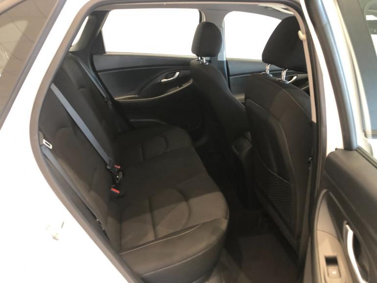 2018 Hyundai i30 PD Go Hatchback Image 12