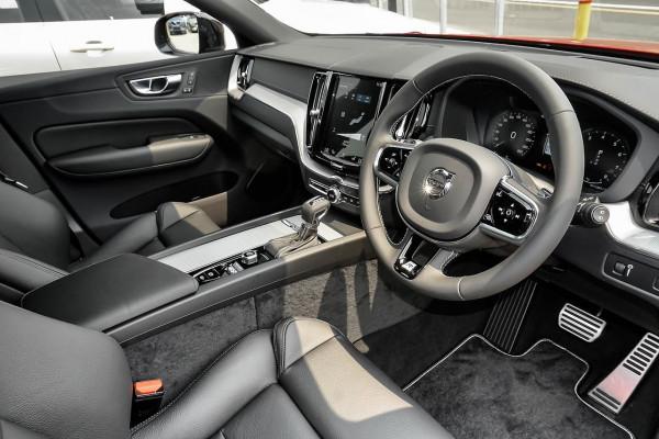 2019 MY20 Volvo XC60 UZ T6 R-Design Suv Image 5