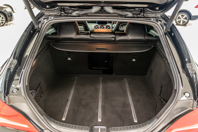 2016 MY07 Mercedes-Benz Cla-class Wagon Image 19