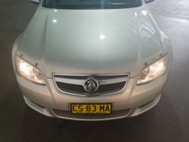 Holden Berlina VE II