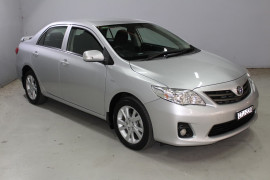 Toyota Corolla ZRE152R MY11