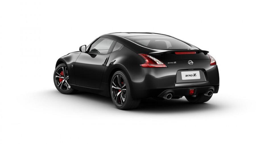 2021 MY0  Nissan 370Z Z34 Coupe Coupe Image 25