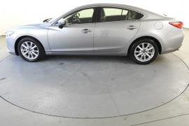 2014 Mazda 6 GJ1031 Touring Sedan Image 2