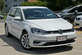Volkswagen Golf 110TSI DSG Comfortline 7.5 MY20