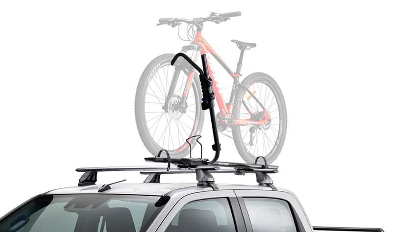 Rhino-Rack Hybrid Upright Bike Carrier