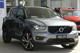 Volvo Dealer Port Melbourne - Volvo Cars Melbourne