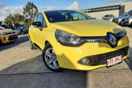 Renault Clio Expression IV B98