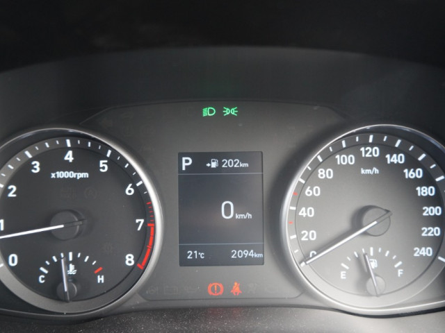 2018 Hyundai i30 PD2 Active Sedan