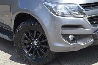 2018 Holden Colorado RG MY18 Z71 Utility
