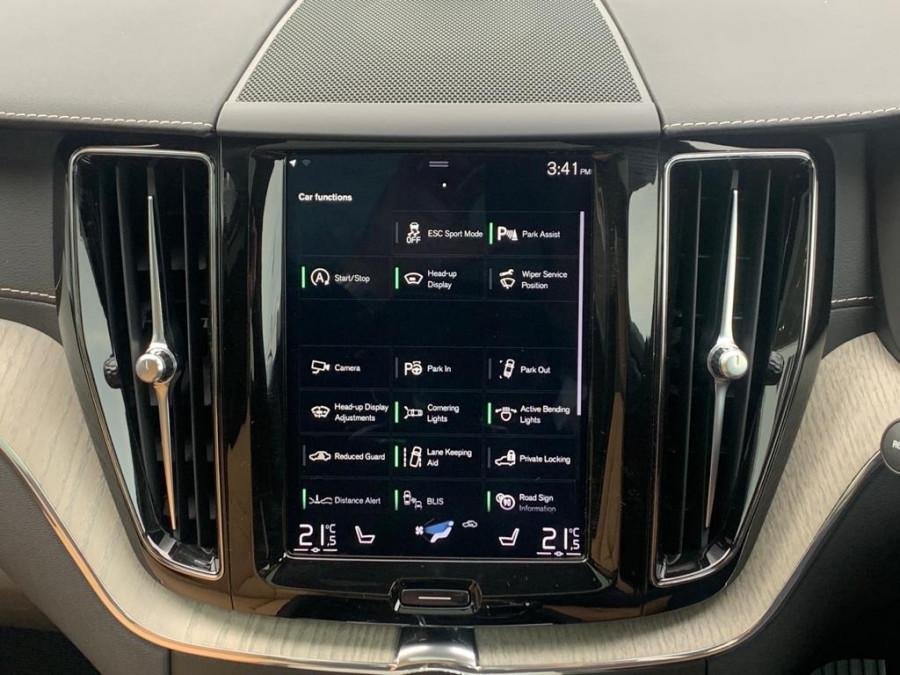 2019 MY20 Volvo XC60 UZ D4 Inscription Suv Image 10