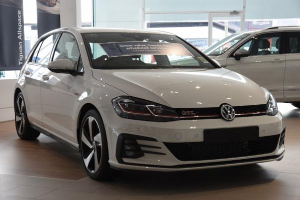2019 MY19.5 Volkswagen Golf 7.5 GTi Hatchback