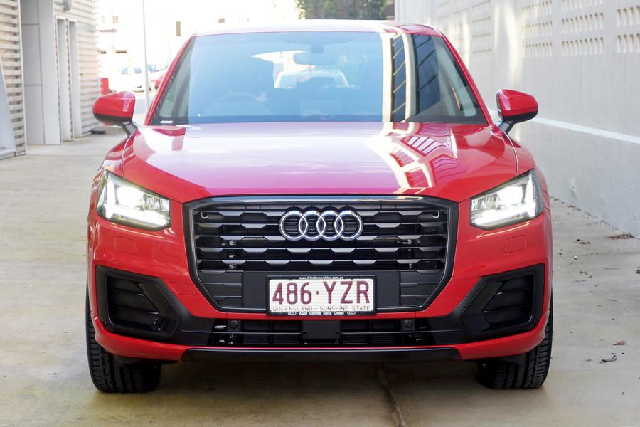 2019 Audi Q2 Suv Mobile Image 3
