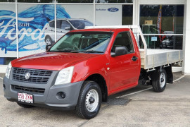 2008 Holden Rodeo Cab chassis Mobile Image 3