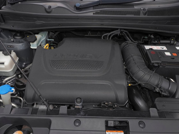 2011 Kia Sportage SL Platinum Suv image 20
