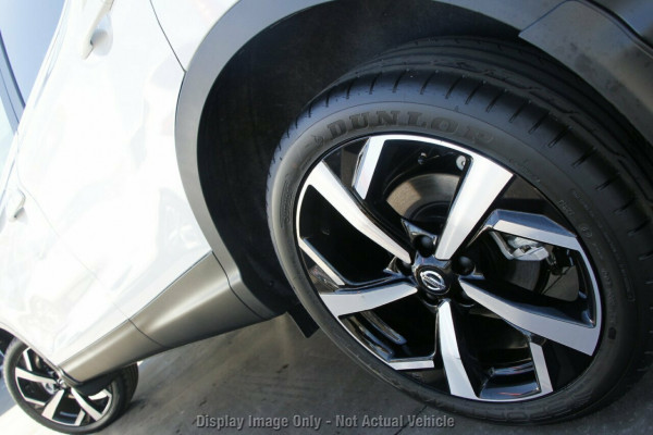 2020 MY0  Nissan QASHQAI J11 Series 3 Ti Suv Image 5