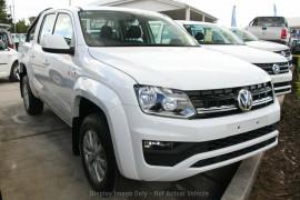 Volkswagen Amarok TDI420 4MOTION Perm Core Plus 2H MY18