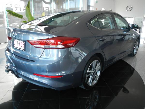 2016 MY17 Hyundai Elantra AD Elite Sedan