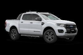 2021 Ford Ranger Utility Image 2