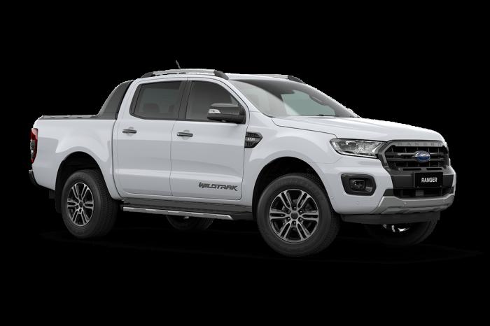 2021 Ford Ranger Utility
