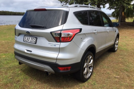 2018 MY18.75 Ford Escape ZG Titanium AWD Sedan Image 3