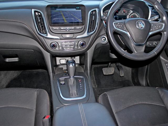 2018 Holden Equinox EQ LTZ Suv