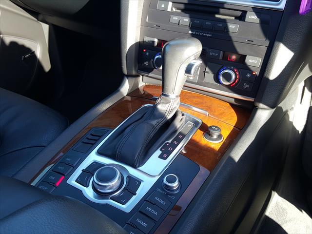 2008 Audi Q7 TDI Wagon
