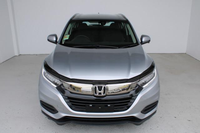 2020 MY21 Honda HR-V VTi-S Suv Image 2