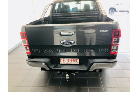 2018 MY19.00 Ford Ranger Utility Image 4