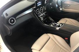 2015 MY06 Mercedes-Benz C-class W205 806MY C200 Sedan Image 3
