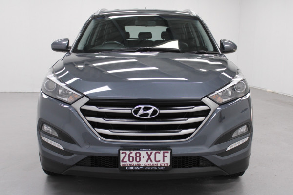 Hyundai Tucson X TL Active