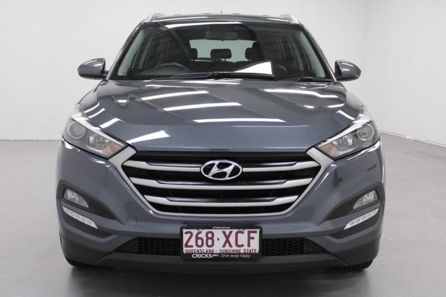 2016 Hyundai Tucson X Image 1
