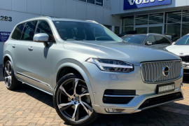 Volvo XC90 T6 Inscription (AWD) 256 MY19
