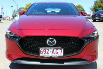 2020 Mazda 3 BP G25 GT Hatch Hatchback Image 3
