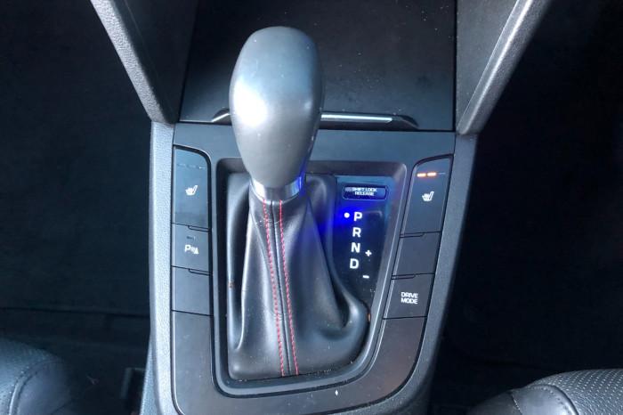 2017 MY18 Hyundai Elantra AD MY18 SR Sedan Image 23