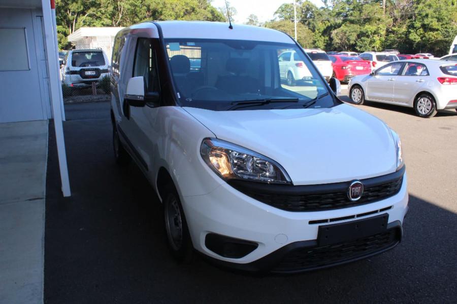 2017 Fiat Doblo 263 Series 1 Swb Cargo Van Van For Sale In Sunshine