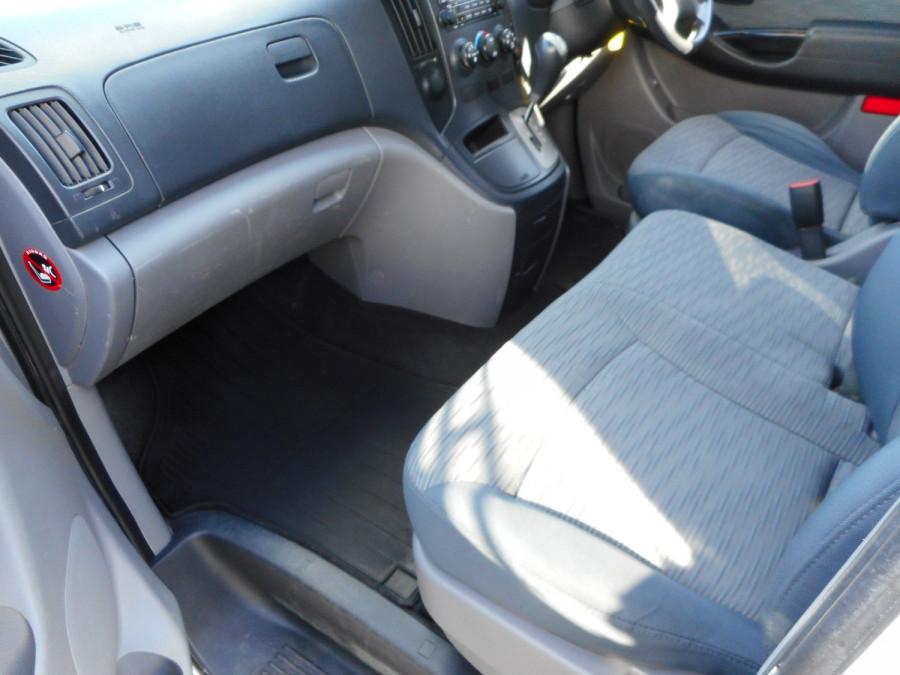 2015 Hyundai Iload TQ2-V  Van