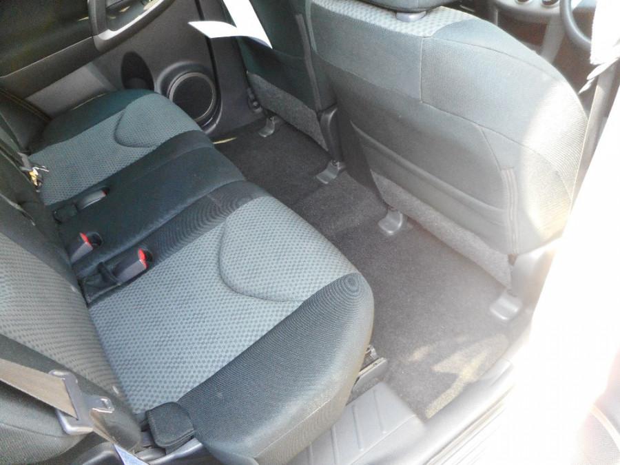 2007 Toyota RAV4 ACA33R CV Suv