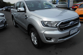 2019 MY19.75 Ford Ranger PX MKIII 2019.75MY XLT Utility Image 2