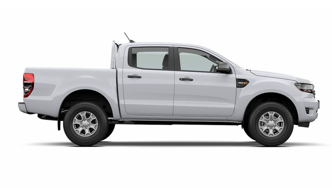 2020 MY20.75 Ford Ranger PX MkIII XLS Utility Image 3